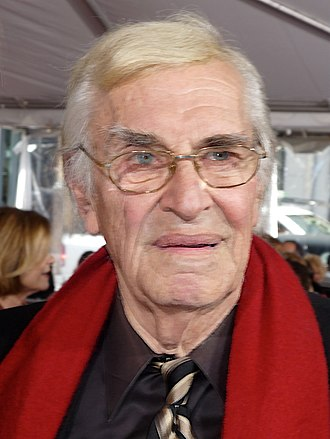 Martin Landau - Landau at the 2010 TCM Classic Film Festival