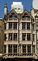 Mary Queen of Scots House, Fleet Street - geograph.org.uk - 2380184.jpg