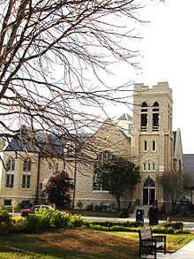marysville first national bank