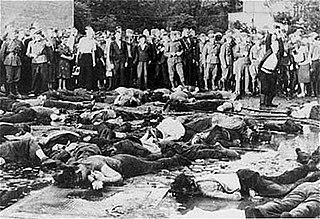 Kaunas pogrom