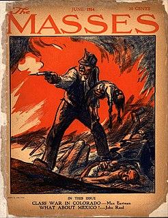 <i>The Masses</i>