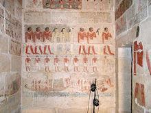 Khnumhotep and niankhkhnum homosexuality