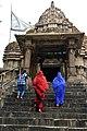 Matangeshwar Mahadev Temple, Khajuraho.jpg