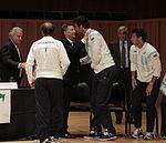 Mauricio Macri asistió al sorteo de la serie semifinal de la Copa Davis (7983189564).jpg