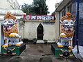 Maushi Maa Temple, Puri, Odisha.JPG