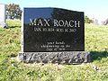 Max Roach Grave 1024.jpg