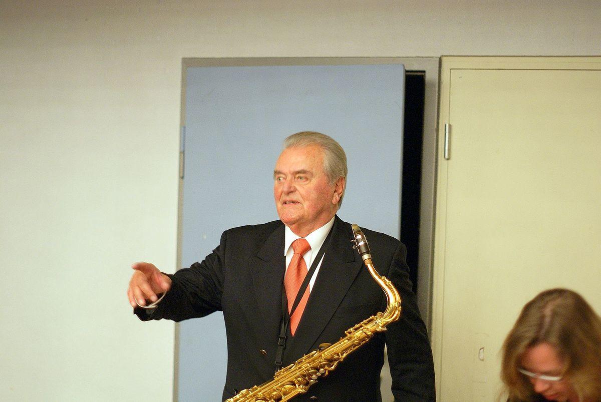 Max Grießer Junior