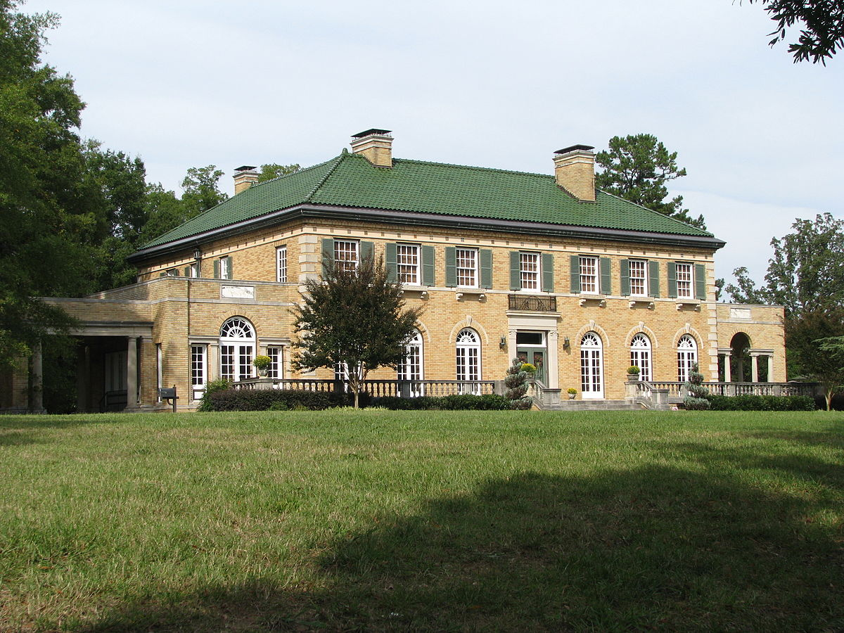 Walter Mccanless House Wikipedia
