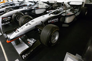 McLaren MP4-17D front-left Donington Grand Prix Collection.jpg