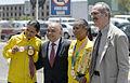 Medalhistas dos Jogos Mundiais Militares são homenageados pela presidenta e ministro da Defesa (22792149101).jpg