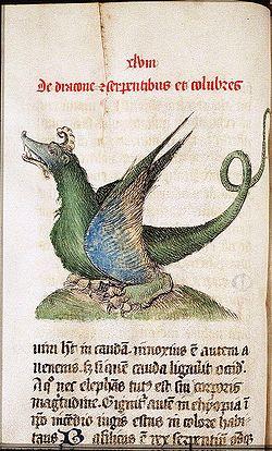 Meddragon Liber Floridus Lambert of sint Omaars 1460.jpg