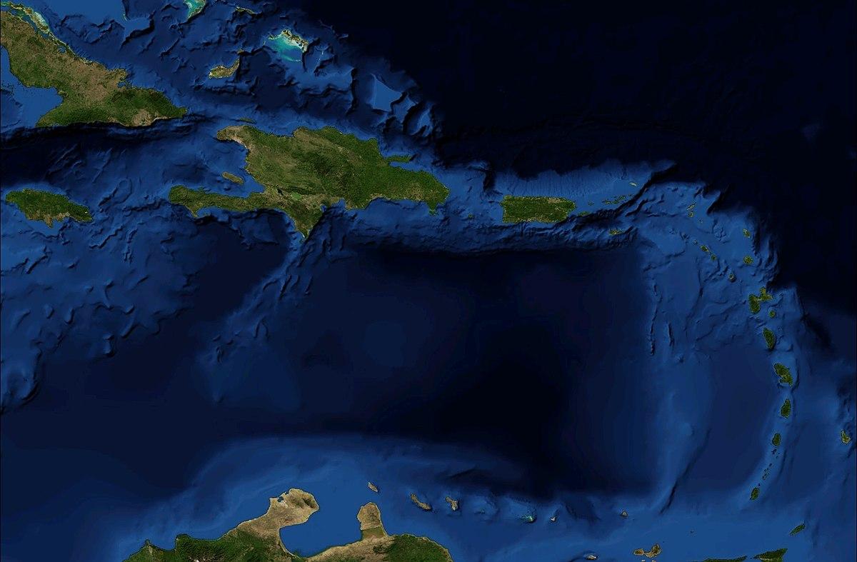 Islas Virgenes, paraiso en el Caribe - Sobre Caribe