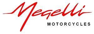 Megelli Motorcycles - Image: Megelli Motorcycles Logo