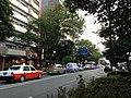 Meiji-dori Street near Akasaka Station.jpg
