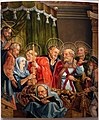 Melchior feselen, compianto della vergine, 1531.jpg