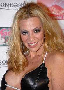 Melissa Bacelar at Pink Eye (2008) premiere 6.jpg
