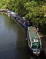 Mellow London ... (Regent's Park) (6223211600).jpg