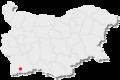 Melnik location in Bulgaria.png