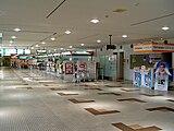 Memambetsu airport99.JPG
