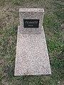 Memorial Cemetery Individual grave (38).jpg