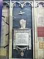 Memorial to Edward Tipping in York Minster.jpg