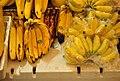 Mercado de Xochimilco - Plátanos.jpg