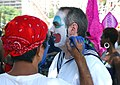 Mermaid Parade 2008 - Make Up (2613565682).jpg