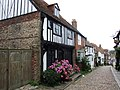 Mermaid Street, Rye - geograph.org.uk - 1423180.jpg