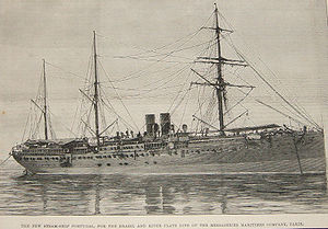 Messageries Maritimes Company ship the Portugal.jpg