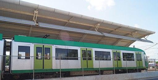Metro de Maracaibo I
