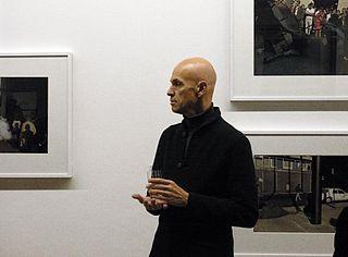 Joel Meyerowitz American photographer