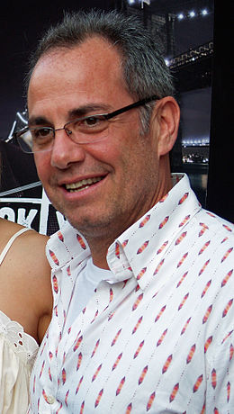 Michael Corrente by David Shankbone.jpg