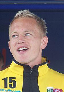 Michael Kügler German footballer