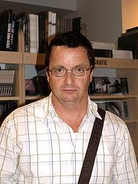 Michal Viewegh, Praha 8. září 2009 - 2.jpg