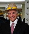 Michel Temer com chapéu do BB.jpg