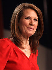 Michele Bachmann by Gage Skidmore 5