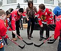 Michelle Obama Lets Move hockey cropped.jpg