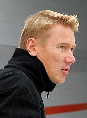 1998 FIA Formula One World Championship - Mika Häkkinen won his first title with McLaren.