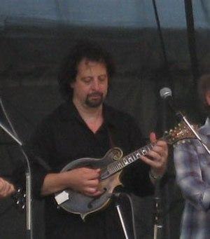 Mike Marshall (musician)