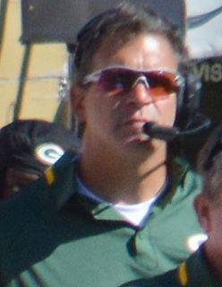 Mike Trgovac