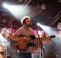 Miles Michaud (Allah-Las) (Haldern Pop Festival 2013) IMGP4142 smial wp.jpg