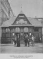 Milionovy pavilon 1895 Adler.png