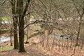 Mill ponds below Eaves Wood - geograph.org.uk - 971574.jpg