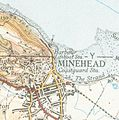 Minehead map 1937.jpg