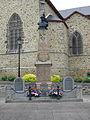 Miniac-Morvan (35) Monument aux morts.JPG