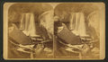Minnehaha falls, Pike's Peak trail, by Martin, Alexander, d. 1929.png