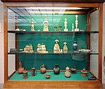 Minoan culture - castings in Pushkin museum 01 by shakko.jpg