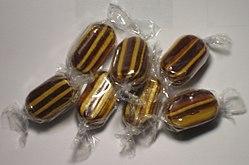 Humbug (sweet) - Wikipedia