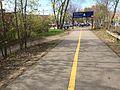 Minuteman Bikeway in Arlington Center (Massachusetts).jpg