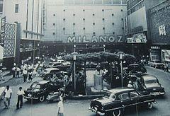 ����tokyu milano wikipedia